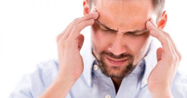 Μηνιγγίωμα στο κεφάλι: Μην αδιαφορήσετε σε αυτά τα συμπτώματα – Τι θα νιώσετε αν σας συμβεί!!!