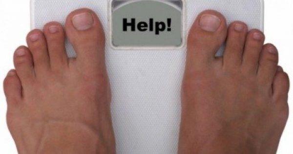 Ένα… παράδοξο μυστικό για την απώλεια βάρους