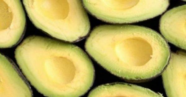 Προσοχή: Σταματήστε αμέσως να τρώτε αβοκάντο