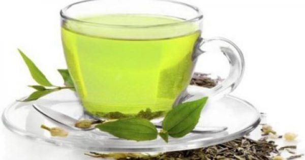 Το πράσινο τσάι προλαμβάνει έμφραγμα και εγκεφαλικό επεισόδιο