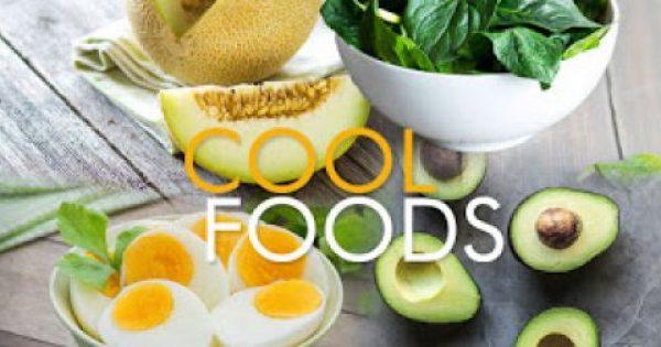 Τροφές με λίγες θερμίδες που θα σε δροσίσουν τις ζεστές μέρες