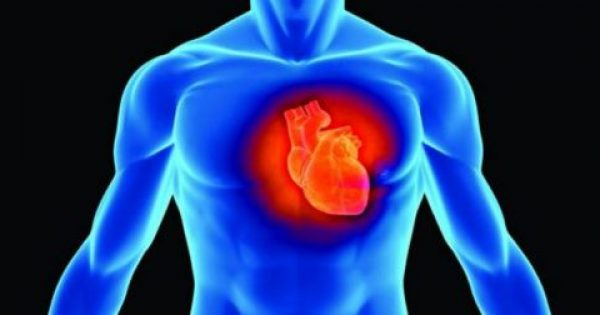 Προσοχή:5 σημάδια ότι η καρδιά σας δεν «δουλεύει» αποδοτικά!Ασχέτως ηλικίας..