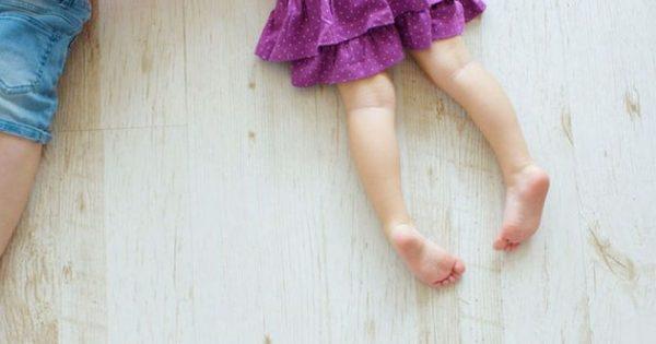 Πλατυποδία στα παιδιά και θεραπεία!!!