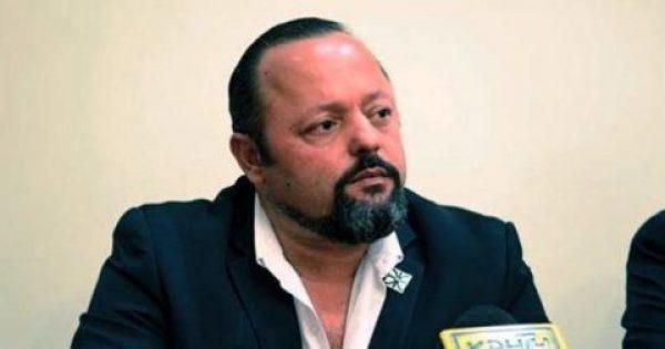 Συνελήφθη ο Αρτέμης Σώρρας στον Αλιμο -Είχε αφήσει γενειάδα και μακριά μαλλιά