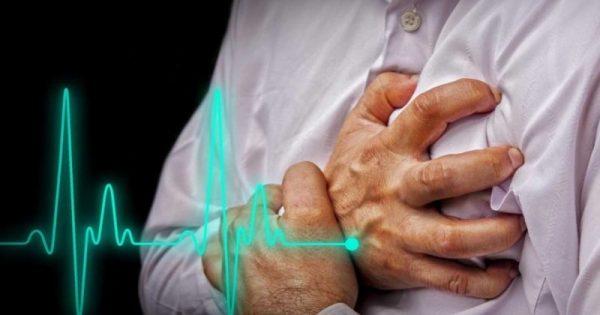 Τεστ προβλέπει το έμφραγμα σε ασθενείς με στεφανιαία νόσο!!!