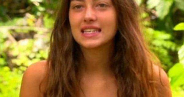 Ροδάνθη Καπαρού: Το πρώτο μήνυμα μετά την αποχώρηση της από το Survivor 2!