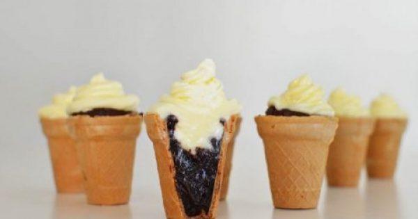 Πώς θα καταλάβετε εάν το παγωτό έλιωσε και ξαναπάγωσε