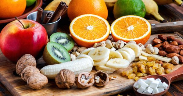 Η διατροφή που αυξάνει τις πιθανότητες επιβίωσης από καρκίνο