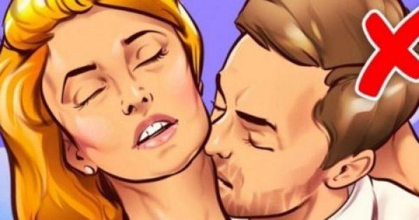 10 σημάδια ότι ο άντρας σας έχει σταματήσει να σας αγαπάει