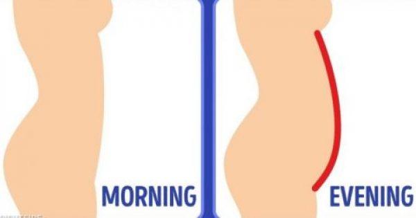 7 πρωινές συνήθειες που δεν μας αφήνουν να χάσουμε βάρος