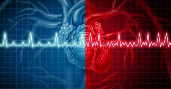Οι 7 παράγοντες που επιταχύνουν τη γήρανση της καρδιάς!!!