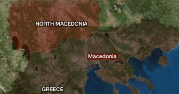 ΣΥΡΙΖΑ: «Ρεπορτάζ του BBC απαντά σε όσους δεν κατάλαβαν τη συμφωνία των Πρεσπών»