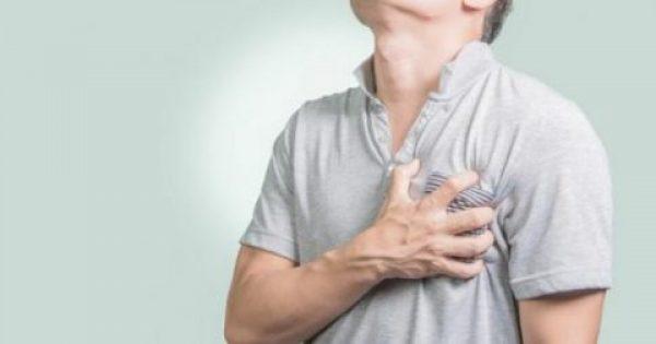 Τα πιθανά συμπτώματα σε μια κρίση πανικού. Πόσο διαρκούν