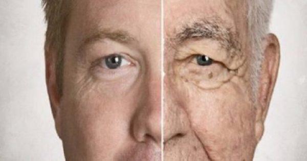 Το ρόφημα που κάνει θαύματα. Επιβραδύνει τη γήρανση του δέρματος, ρυθμίζει την πίεση