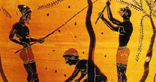 Συνταγή Από την Αρχαία Σπάρτη: Ισχυρό φάρμακο που ενισχύει τα οστά!