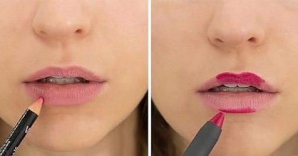 10 tips για να κρατάει το μακιγιάζ από το πρωί έως το βράδυ