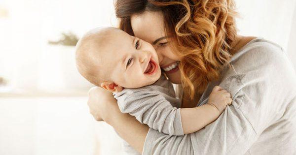 Νεογέννητο βρέφος: Πώς να το υποστηρίξουμε μετά τη γέννα;