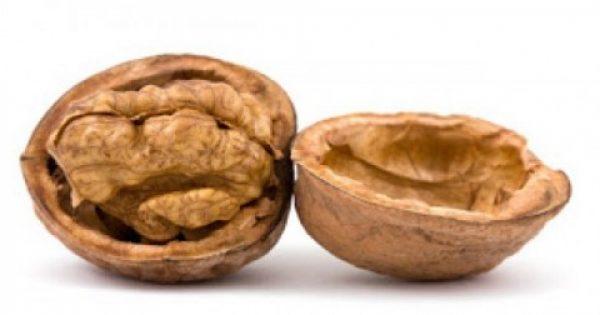 Καρύδι: ο «βασιλιάς» των ξηρών καρπών