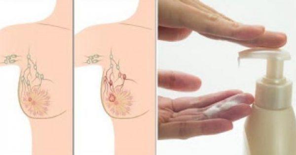 Προκαλεί Καρκίνο του Στήθoυς και Δυστυχώς το Χρησιμοποιούμε ΟΛΕΣ μας. Ανοίξτε τα μάτια σας!
