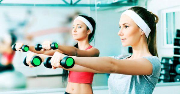 Περιποίηση επιδερμίδας: Τι πρέπει να κάνετε ΜΕΤΑ τη γυμναστική
