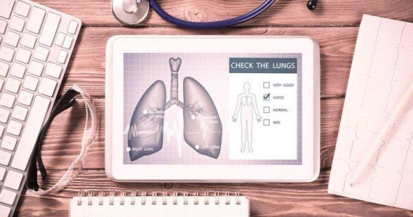 Βιταμίνη D: Από ποια σοβαρή πάθηση των πνευμόνων προστατεύει!!!