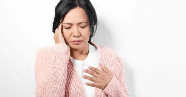 Πόνος στο στήθος & πονοκέφαλος: Τι μπορεί να κρύβουν;