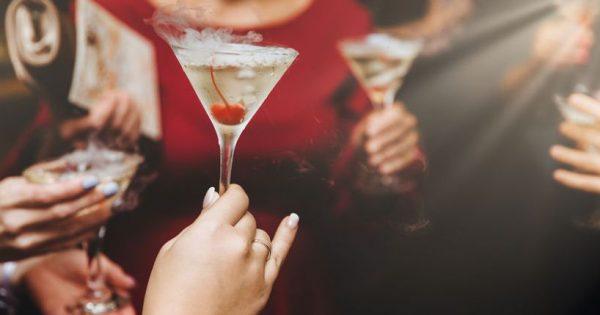 Αλκοόλ: Σε ποια ποσότητα αυξάνει τον κίνδυνο καρκίνου και πρόωρου θανάτου!!!