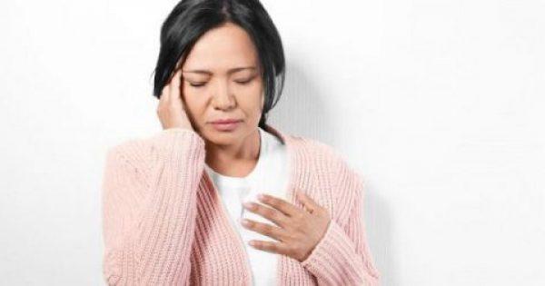 Πόνος στο στήθος και πονοκέφαλος: Ποιες παθήσεις μαρτυρά