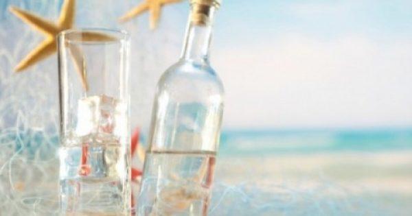 Το καλοκαιρινό ποτό που προστατεύει το συκώτι!