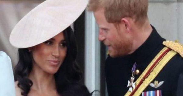 Μόλις Έσκασε… Χαμός στο Παλάτι. Η Meghan Markle Είναι Έγκυος και Αυτό Δεν είναι το Ακραίο της Υπόθεσης…