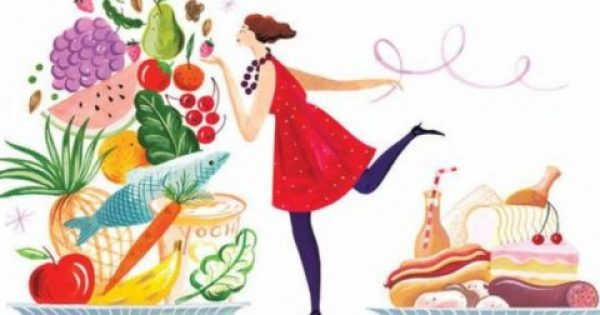 Η καλύτερη δίαιτα εξπρές- Χάστε μέχρι 10 κιλά σε 15 μέρες