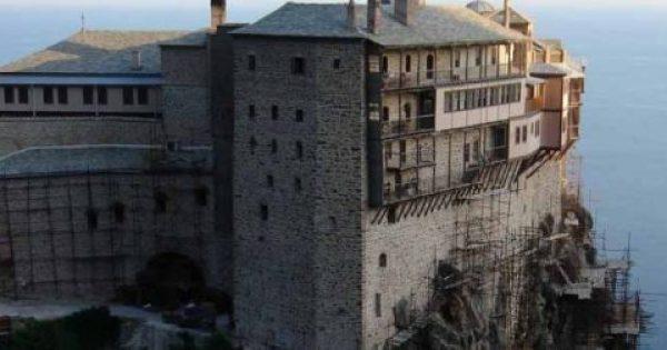 Φοβερό θαύμα στο Άγιον Όρος συγκλονίζει Ελλάδα και Σκόπια!!