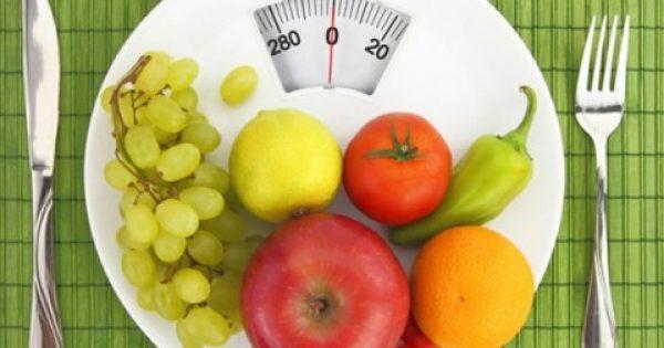 Τα 29 τρόφιμα που βοηθούν στην απώλεια βάρους