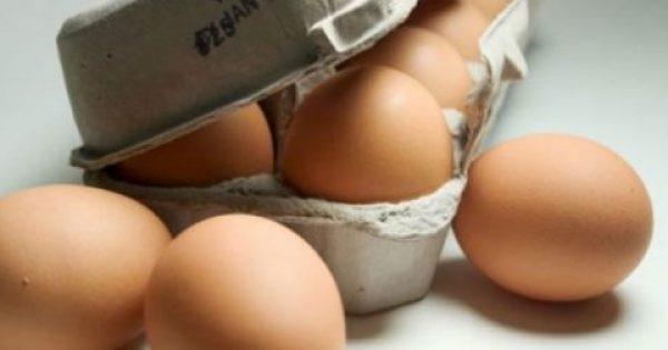 Μπαίνουν ή όχι τα αυγά στο ψυγείο;