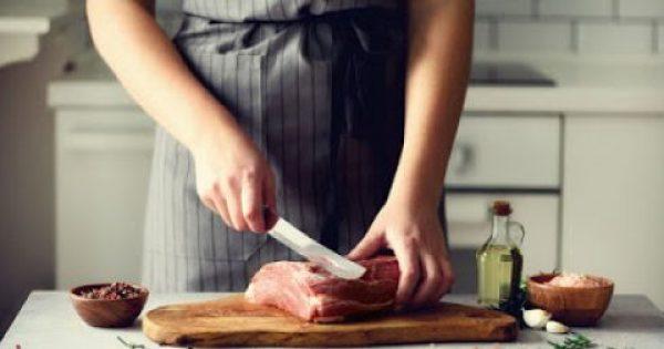 Ενδομητρίωση: Σε ποια ποσότητα αυξάνει τον κίνδυνο το κόκκινο κρέας