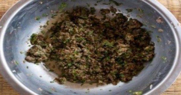 Αυτό είναι το πιο θανατηφόρο πιάτο στον πλανήτη – Όσοι το τρώνε εκδηλώνουν καρκίνο στο συκώτι!