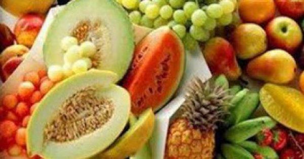 """Φρούτα του Καλοκαιριού: Η ιδανική ποσότητα, οι θερμίδες και τα """"μαγικά"""" τους οφέλη"""