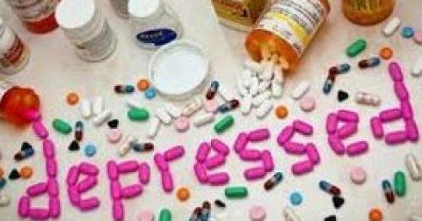 """Έλληνας Καθηγητής Παθολογίας στο Στάνφορντ των ΗΠΑ αποκαλύπτει: """"Τα αντικαταθλιπτικά στο 90% των ασθενών δεν χρειάζονται – Στην Ελλάδα είναι πανδημία και τα πιο κακοχρησιμοποιημένα φάρμακα πλέον…"""" [video]"""