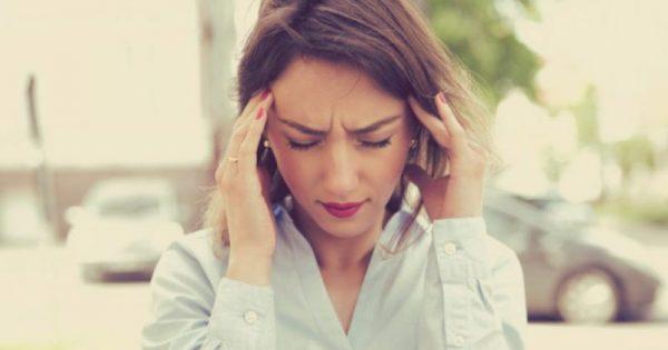 5 Μύθοι για τον πονοκέφαλο που πρέπει να γνωρίζετε!!!