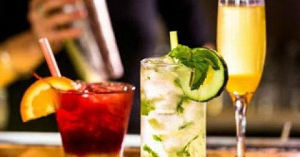 Και όμως υπάρχουν! Ποτά με αλκοόλ που αδυνατίζουν! Δες για να ξέρεις τι θα παραγγείλεις την επόμενη φορά;