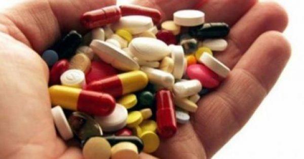 Η λίστα του ΕΟΦ με τα φάρμακα που ανακαλούνται για ύποπτη ουσία που προκαλεί καρκίνο