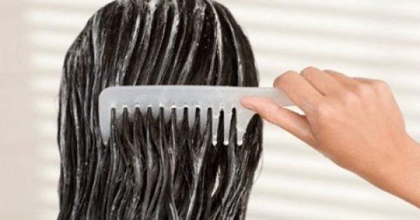 Μακρύνετε τα μαλλιά σας με αυτή τη φυσική συνταγή σε 10 μέρες