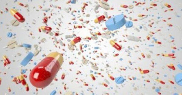 Ανακαλούνται σε όλη την ΕΕ κινέζικα φάρμακα με δραστική ουσία που προκαλεί καρκίνο – Ποια είναι – Τι αποφάσισε ο ΕΟΦ