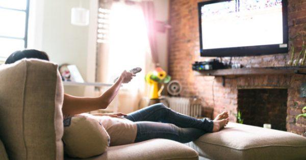 Καθιστική ζωή: Σχετίζεται με 14 σοβαρά νοσήματα