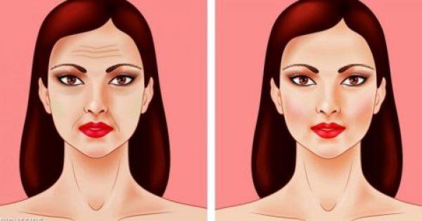 Επιστήμονες εξηγούν γιατί το δέρμα του προσώπου αρχίζει να χαλαρώνει από νωρίς και πώς να το αποτρέψετε