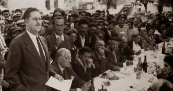 Θα εκπλαγείτε! Αυτά έγραφε ένας Αμερικανός για την Ελλάδα 66 χρόνια πριν…