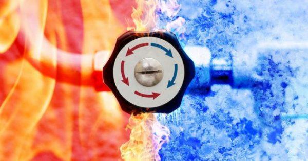 Πάγος vs θερμότητα: Τι είναι πιο κατάλληλο για κάθε πόνο!!!