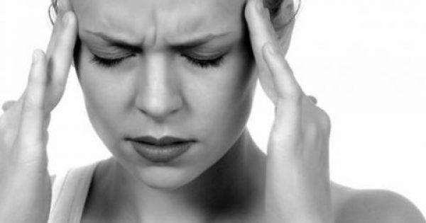 Πονοκέφαλος στην αριστερή πλευρά – Προσοχή!