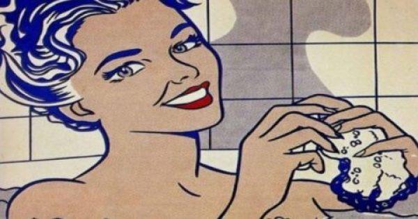 Ποιο σημείο του σώματός σου πλένεις πρώτα; Μάθε τι φανερώνει για τον χαρακτήρα σου…&
