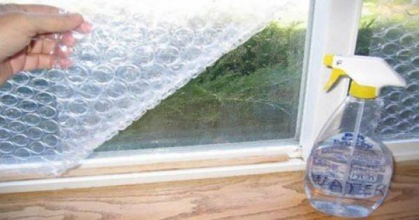 18 Έξυπνοι & Οικονομικοί Τρόποι για να Ζεστάνετε το Σπίτι σας ΧΩΡΙΣ να ανοίξετε την Θέρμανση και να Γλιτώσετε Χρήματα.
